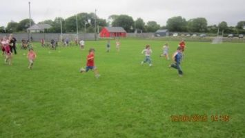 Rang 3 4 5 6 school tours and sports day 199